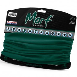Morf - Multi-use Head, Neck and Wrist wear