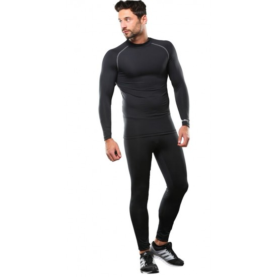 Long Sleeve Adults Base Layer
