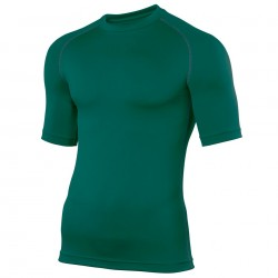 Short Sleeve Ambulance Adults Base Layer