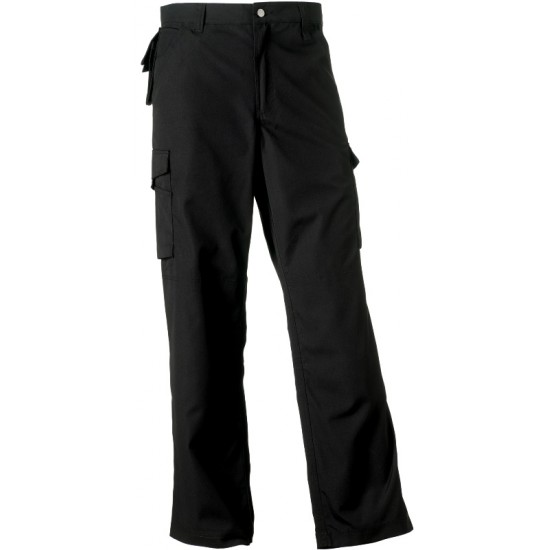 Heavy Duty Search and Rescue Workwear Trousers