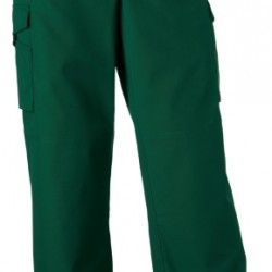 Heavy Duty Ambulance Medic Workwear Trousers