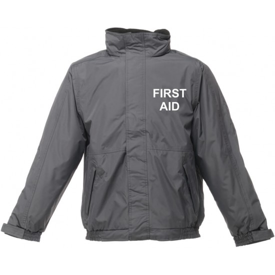 Regatta Dover Community Responder Coat - (6 colours available)