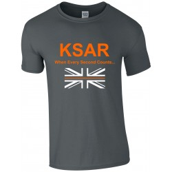 SAR - When Every Second Counts - The Thin Orange Line
