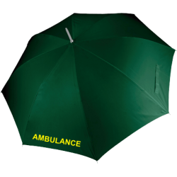 Umbrella - Ambulance, Community Responder, Paramedic etc.