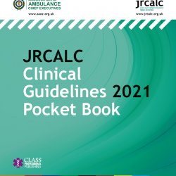JRCALC Clinical Guidelines Pock Book 2021