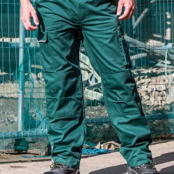 Work-Guard Action AmbulanceTrousers