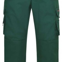 Super Pro Heavy Duty Security Trousers with Cargo, Tool and Knee Pad Pockets.