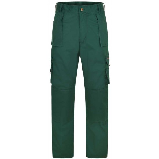 Super Pro Heavy Duty Ambulance Trousers with Cargo, Tool and Knee Pad Pockets. (Green, Navy, Black and Grey in stock)